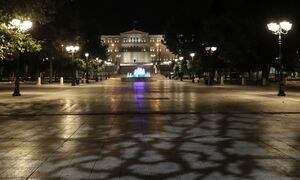 Καιρός: «Έβρασε» το βράδυ η Αττική - Το σχόλιο Αρναούτογλου για τις θερμοκρασίες
