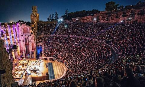 Ανακοίνωση των διοργανωτών για τα μέτρα σε υπαίθριες συναυλίες και παραστάσεις