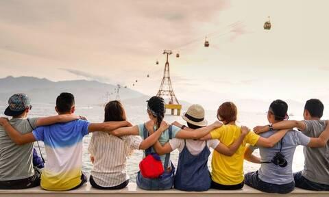 Παγκόσμια Ημέρα Φιλίας: Ο ιερός δεσμός μεταξύ ανθρώπων