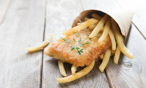 Ποιο είναι το καλύτερο λάδι για να τηγανίσετε το ψάρι