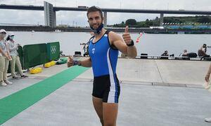 Ολυμπιακοί Αγώνες – Στέφανος Ντούσκος: «Μασούσα παγάκια και τσίχλες για να μην πεινάω»