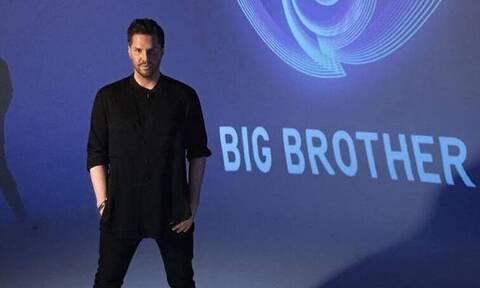 Κόλαφος ο Γιώργος Τσαλίκης μετά την ανακοίνωση του ΣΚΑΙ για το Big Brother