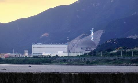Πυρηνικός αντιδραστήρας στην Κίνα
