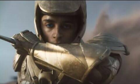 Τα παιχνίδια του Dune: Η μακρά ιστορία των videogames του επερχόμενου blockbuster