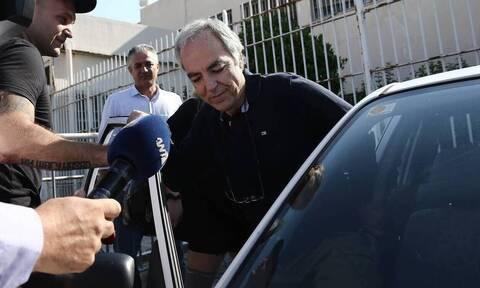 Δημήτρης Κουφοντίνας: Αίτημα για αποφυλάκιση κατέθεσε ο αρχιεκτελεστής της «17Ν»