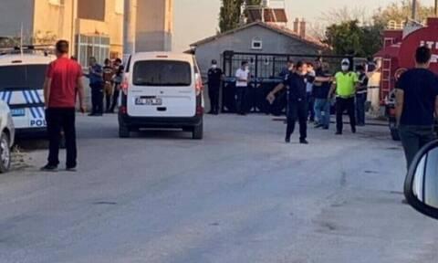 Φρίκη στην Τουρκία: Επταμελής οικογένεια Κούρδων δολοφονήθηκε μέσα στο σπίτι της