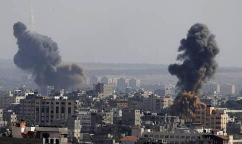 Αιματηρές συγκρούσεις στην Δυτική Όχθη με 270 Παλαιστίνιους τραυματίες από ισραηλινά πυρά