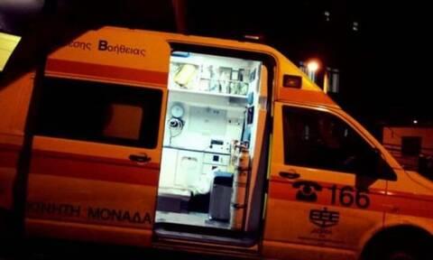 Κέρκυρα: Θανάσιμος τραυματισμός αστυνομικού που καταπλακώθηκε από κλαδί ελιάς