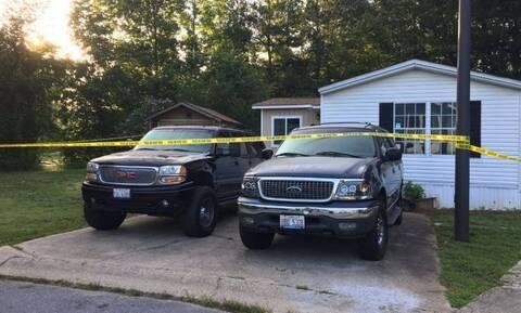 ΗΠΑ: 33χρονη σκότωσε τα ανίψια της και κυκλοφορούσε επί μήνες  με τα πτώματα στο αυτοκίνητό της
