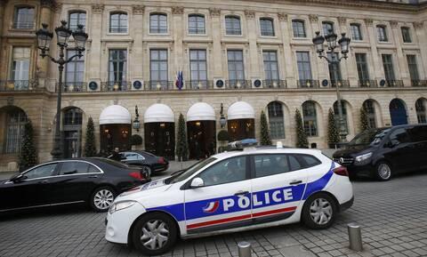 Γαλλία: Νέα ληστεία σε κοσμηματοπωλείο στο κέντρο του Παρισιού με λεία «μαμούθ»