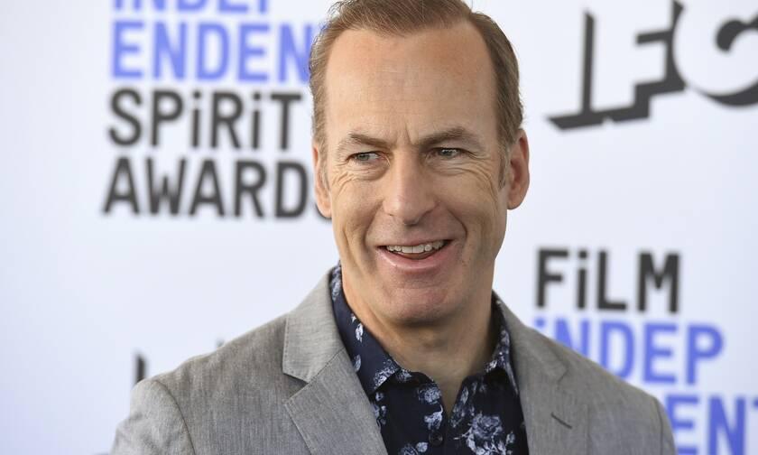 Μπομπ Όντενκιρκ: Ο πρωταγωνιστής του «Better Call Saul» υπέστη καρδιακό επεισόδιο και αναρρώνει