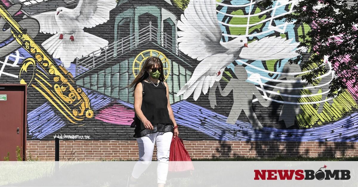 facebookgynaika maska graffiti