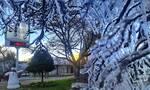 Bραζιλία: O καιρός «τρελάθηκε» - Κρύο και πυκνό χιόνι για πρώτη φορά εδώ και δεκαετίες (Βίντεο)