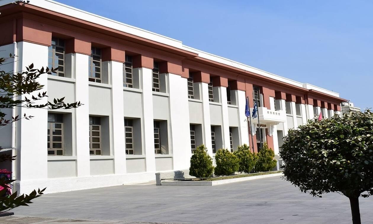 Προσλήψεις στον Δήμο Καλαμαριάς - Από 2/8 οι αιτήσεις