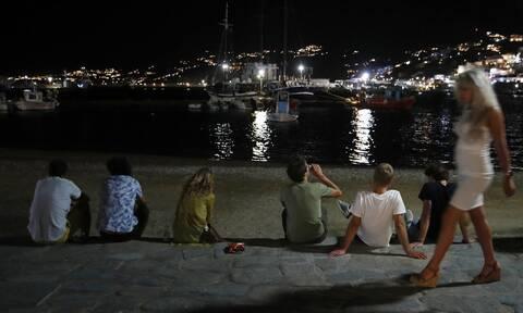 Κορονοϊός: Το σχέδιο της ΕΛ.ΑΣ για τα «κόκκινα νησιά»
