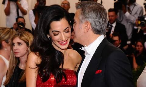 George και Amal Clooney: Ο εκπρόσωπός τους απάντησε αν περιμένουν τρίτο παιδί
