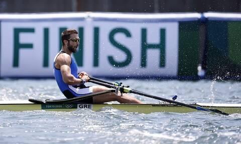 Ολυμπιακοί Αγώνες: Τότε επιστρέφει στην Ελλάδα ο Ντούσκος - «330 ημέρες κλεισμένος στον Σχοινιά»