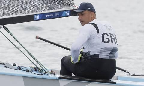 Ολυμπιακοί Αγώνες: Παραμένει στην 11η θέση ο Μιτάκης