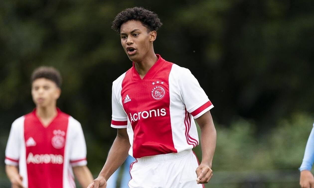 Θρήνος στον Αγιαξ: Πέθανε 16χρονος ποδοσφαιριστής σε τροχαίο (video)
