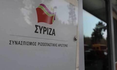 ΣΥΡΙΖΑ: «Η διαθεσιμότητα των 2 αστυνομικών κατόπιν εορτής δεν αποτελεί άλλοθι για τον κ. Χρυσοχοΐδη»