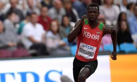 Ολυμπιακοί Αγώνες: Το πρώτο θετικό δείγμα ντόπινγκ στο Τόκιο - Αποκλείστηκε λίγο πριν αγωνιστεί