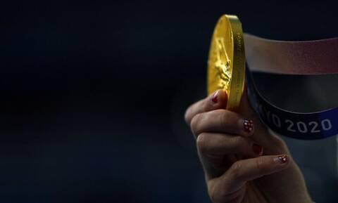 Ολυμπιακοί Αγώνες 2020: Οι χώρες που δίνουν τα υψηλότερα μπόνους για κάθε χρυσό μετάλλιο