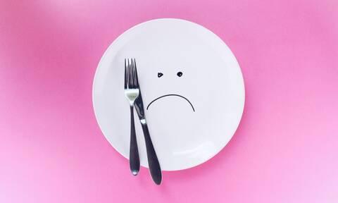 Δίαιτα express για να χάσετε γρήγορα δύο κιλά