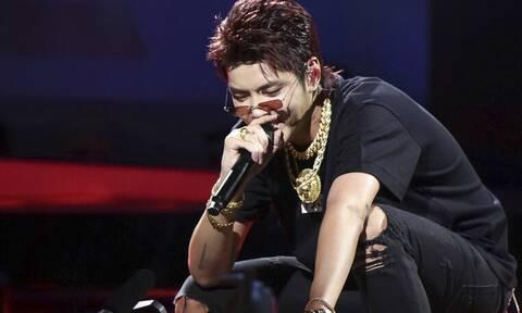 Ο σταρ της k-pop, Κρις Γου συνελήφθη στην Κίνα ως ύποπτος για βιασμό