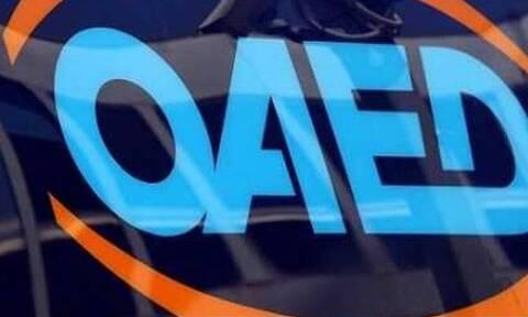 ΟΑΕΔ: Ποιες υπηρεσίες παρέχονται μόνο ηλεκτρονικά