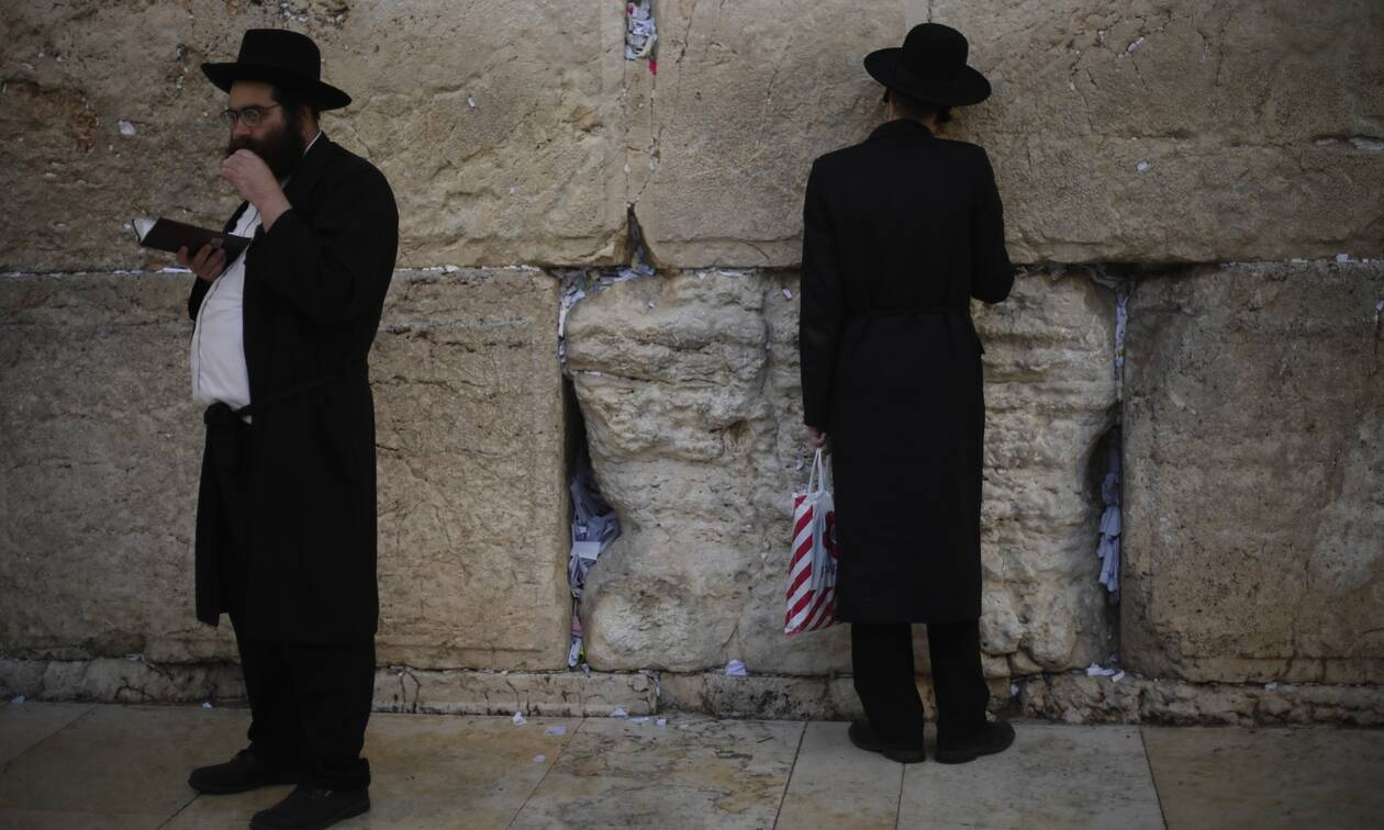 Ισραήλ: Οργή για τα νέα περιοριστικά μέτρα των Αρχών λόγω της μετάλλαξης «Δέλτα»