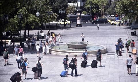 Σάκης Αρναούτογλου: Τι καιρό θα κάνει το πρώτο δεκαήμερο του Αυγούστου - Αναλυτικά οι θερμοκρασίες