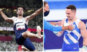 Ολυμπιακοί Αγώνες: Ώρα μεταλλίου για Πετρούνια, Τεντόγλου! Το πρόγραμμα της Ελλάδας τη Δευτέρα (2/8)