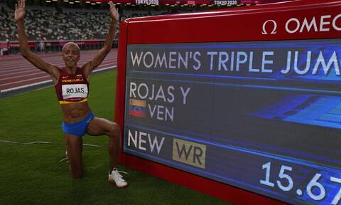 Ολυμπιακοί Αγώνες: Όσοι ανέβηκαν στο βάθρο την Κυριακή (1/8) – Ο πίνακας μεταλλίων (videos)