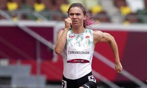 Σάλος στους Ολυμπιακούς Αγώνες: Λευκορωσίδα σπρίντερ παραλίγο να πέσει θύμα απαγωγής