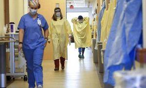 Τζανάκης στο Newsbomb.gr: Διασωληνώθηκε 35χρονος στην Κρήτη - Είχε κάνει την πρώτη δόση του εμβολίου