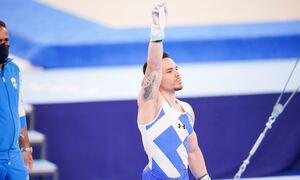 Ολυμπιακοί Αγώνες: Ο Λευτέρης Πετρούνιας έχει ραντεβού με την ιστορία! (video)