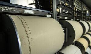 Σεισμικές δονήσεις στη Νίσυρο: 4,1 και 3,8 Ρίχτερ με διαφορά ενός λεπτού το απόγευμα της Κυριακής