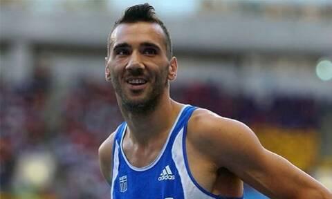 Ολυμπιακοί Αγώνες 2020: Τσάτουμας για Τεντόγλου: «Ο Μίλτος ξέρει τι πρέπει να κάνει»