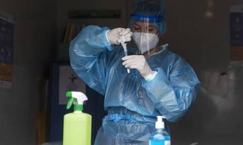ΕΟΔΥ: Σε ποια σημεία θα διενεργηθούν τη Δευτέρα (2/8) δωρεάν rapid test