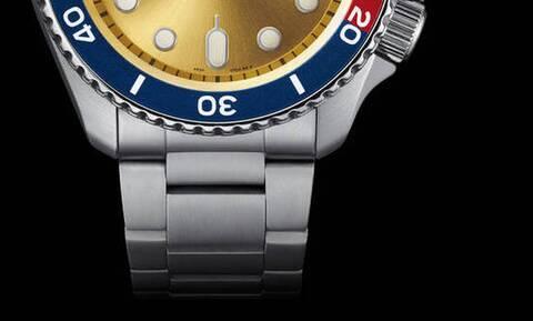 Δεν υπάρχει πιο κουλ ρολόι από αυτό στην αγορά!