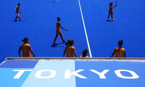 Ολυμπιακοί Αγώνες 2020: Το τηλεοπτικό πρόγραμμα των αγώνων τη Δευτέρα 2 Αυγούστου