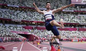 Ολυμπιακοί Αγώνες 2020: Χρυσός Ολυμπιονίκης ο Μίλτος Τεντόγλου