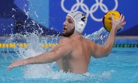 Ολυμπιακοί Αγώνες 2020: H Εθνική πόλο συνέτριψε τις ΗΠΑ με 14-5