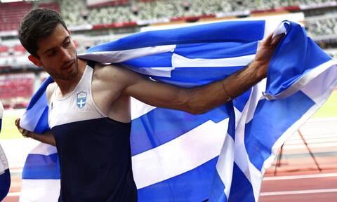Ολυμπιακοί Αγώνες 2020 - Ρεσιτάλ Τεντόγλου: Το απόγευμα είναι η απονομή; Τι ώρα;