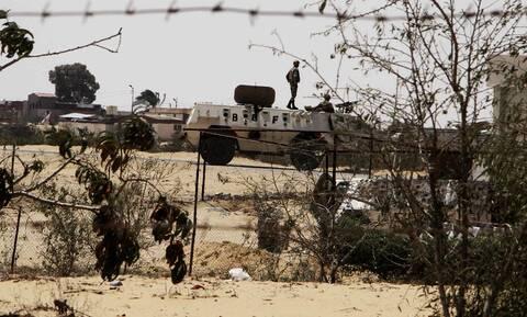 Αίγυπτος: 89 τζιχαντιστές του ISIS νεκροί σε επιχειρήσεις στο Σινά