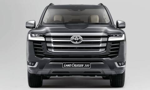 O diesel δεν πέθανε, η Toyota εξελίσσει μια νέα γενιά