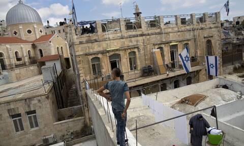 Μ. Ανατολή: Σήμερα η απόφαση για τις εξώσεις των Παλαιστινίων από τα σπίτια τους στην Ιερουσαλήμ