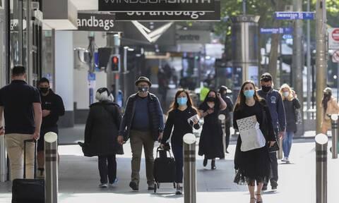 Αυστραλία: Παράταση του λοκντάουν στο Μπρίσμπεϊν - O στρατός περιπολεί στους δρόμους