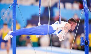 Ολυμπιακοί Αγώνες – LIVE: Η μάχη του Λευτέρη Πετρούνια για το χρυσό