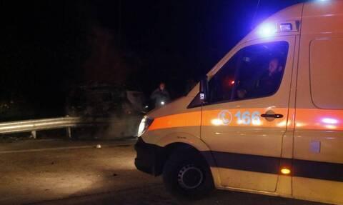 Θρήνος στην Κέρκυρα: Νεκρός 21χρονος σε τροχαίο – Σοβαρά τραυματισμένος ο 18χρονος συνοδηγός